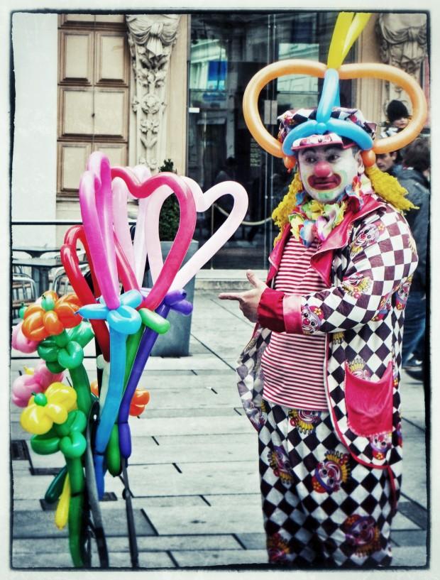 clown-grunge