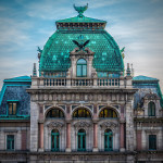 Viennese Building