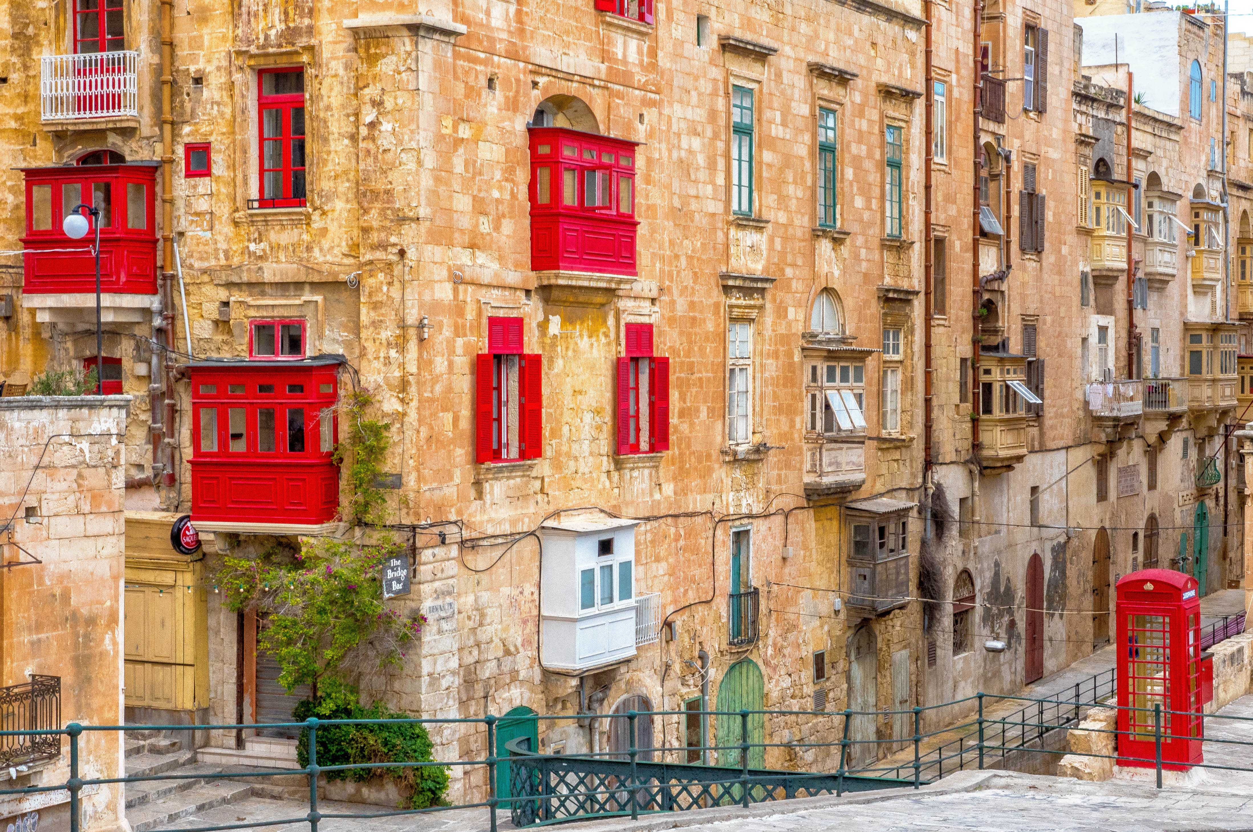 Video: Impressions of Malta